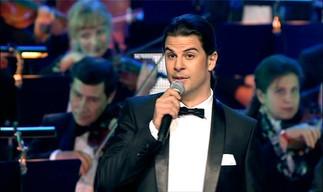 M.Magomaev tribute concert