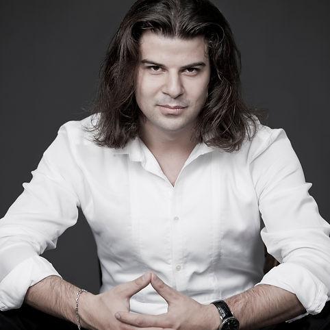 Javid Samadov. Baritone