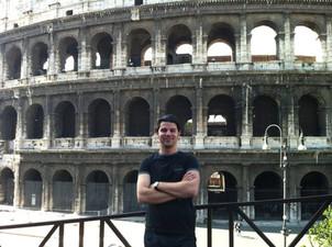 В Риме