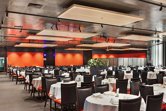 Pheonix  Restuarant Rhodes- Sydney