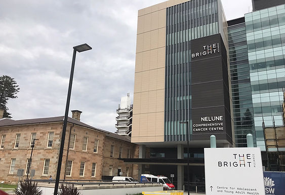 Prince of Wales Hospital - Sydney