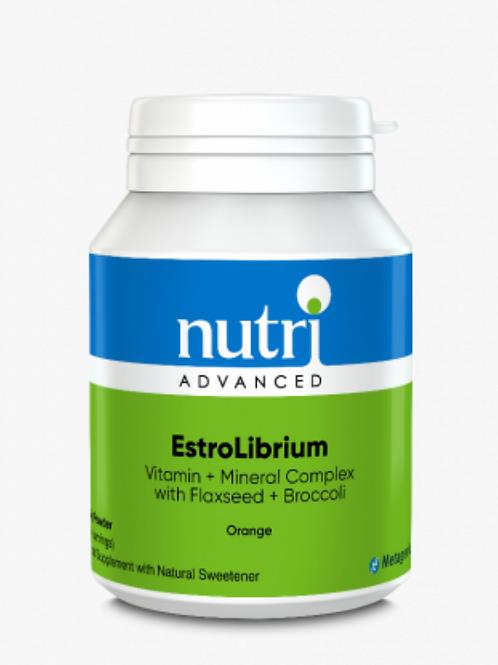 EstroLibrium (14 Servings - Orange Flavour)