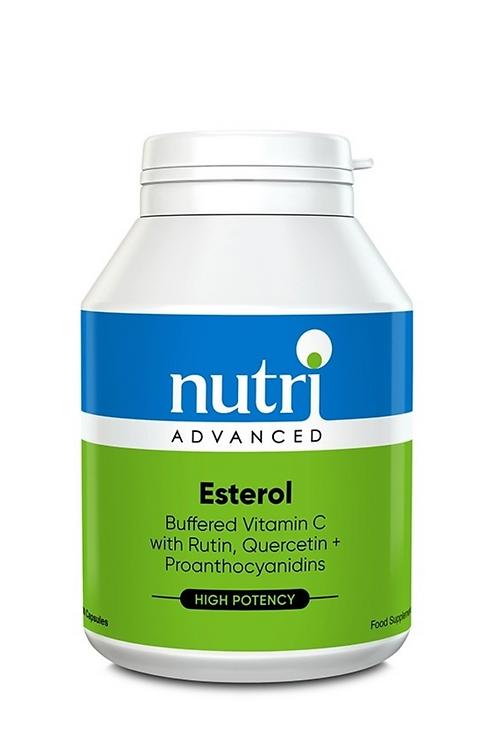 Esterol - Vitamin C (100 Caps)
