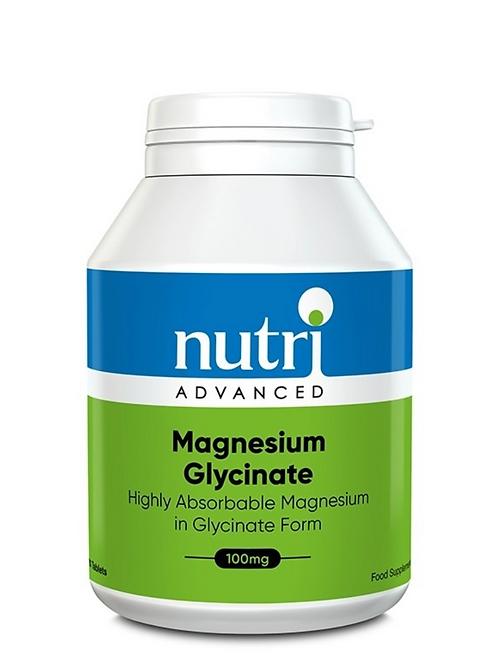Magnesium Glycinate (120 tabs)