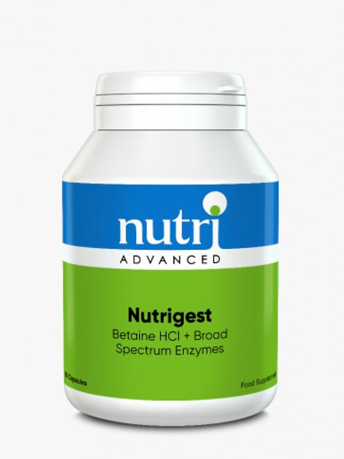 Nutrigest (90 Capsules)