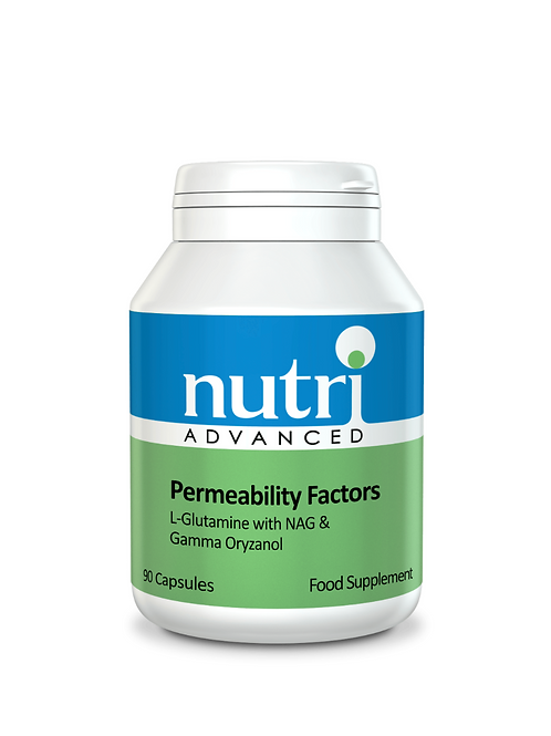 Permeability Factors 90 caps