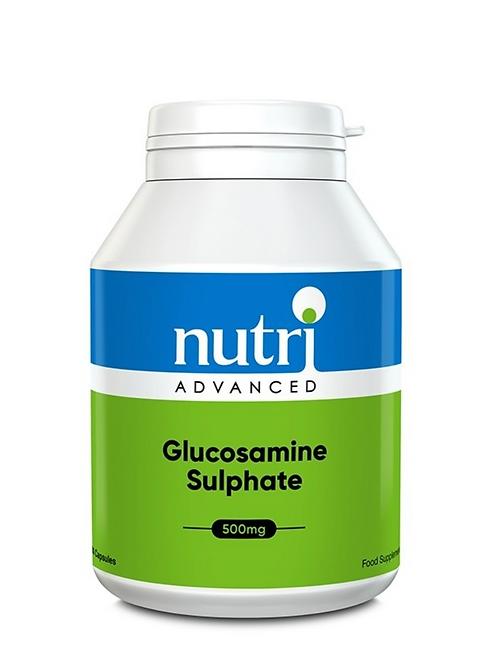 Glucosamine Sulphate (180 capsules)