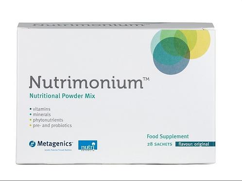 Nutrimonium (28 sachets)