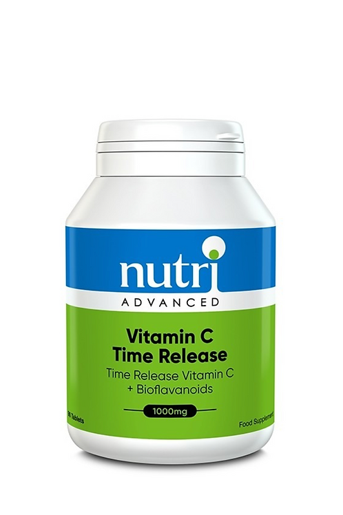 Vitamin C Time Release (90 Tabs)