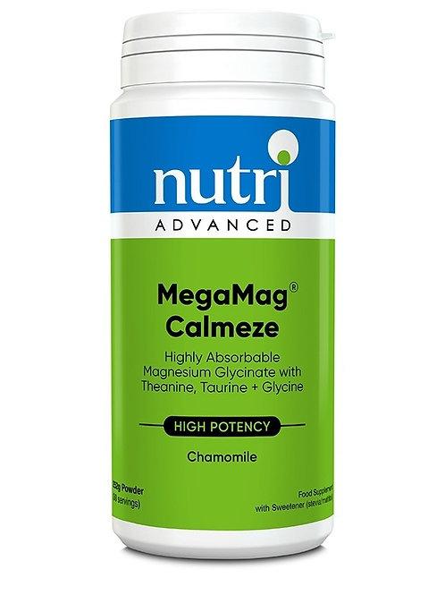 MegaMag Calmeze