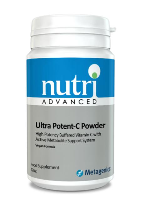 Ultra Potent C-Powder