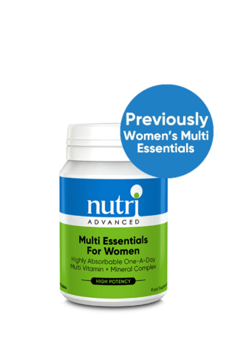 Multi Essential For Women