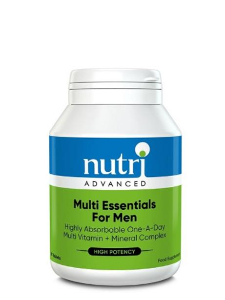 Multi Essential for Men (60 tabs)