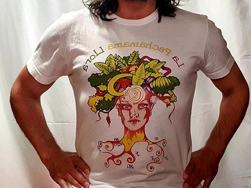 Camiseta Exclusiva de La Pachamama Llora