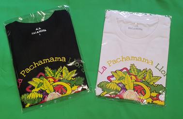 Camiseta Camisetas Exclusivas La Pachamama LloraLa Pachamama Llora