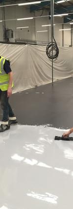 epoxy coating in istanbul