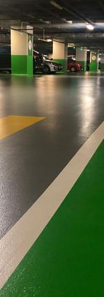 park epoxy cover