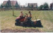 Tuinen Decock '97
