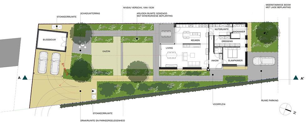 Tuinen Decock Oekene Roeselare Tuinarchitectuur Tuinaanleg Tuinonderhoud ontwerp, aanleg en onderhoud van tuinen