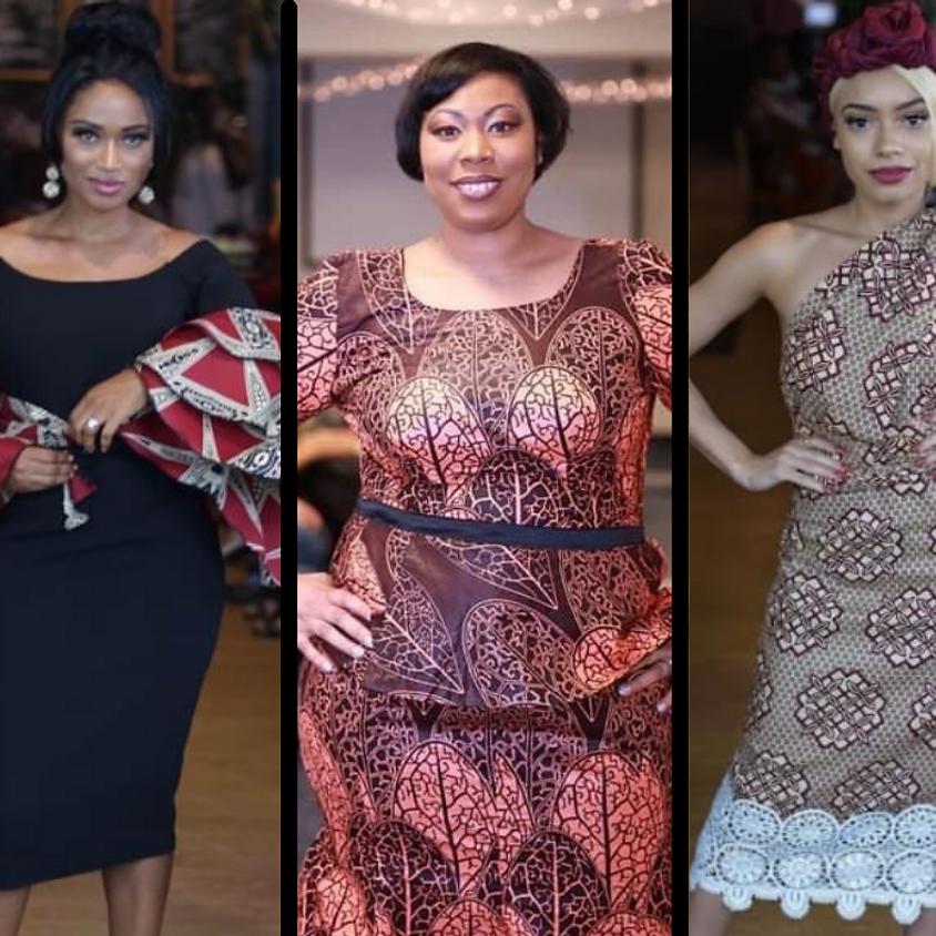 Empowered Fashion Show Fundraiser