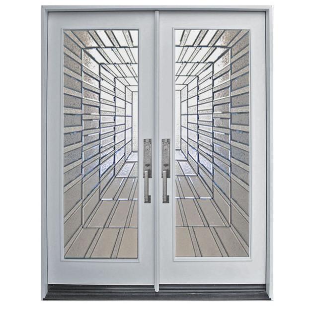 Wood Door MI300