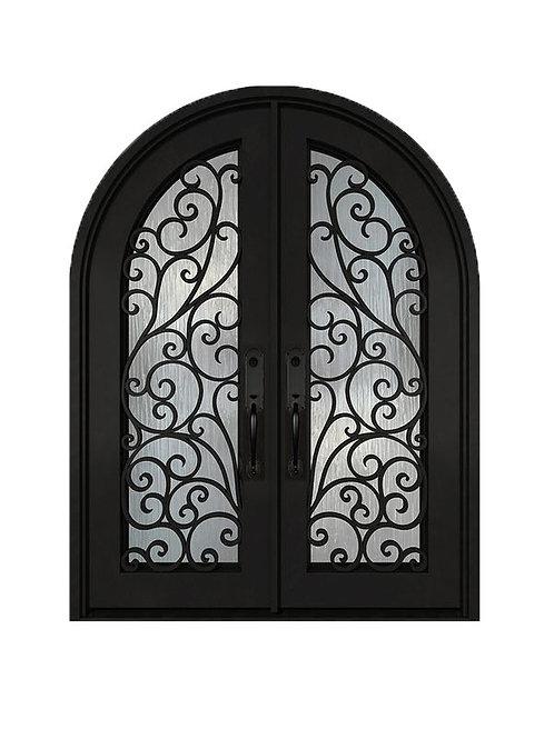 Iron Door #ID04-RDB-G3