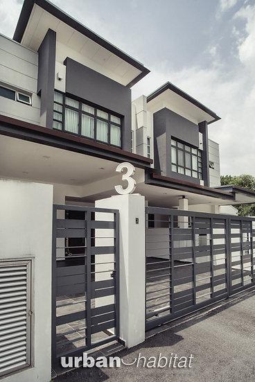 3 Setia Tropika (Johor Bahru)
