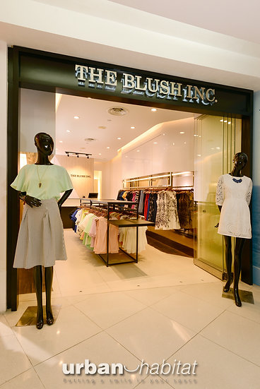 The Blush (Tampines Mall)