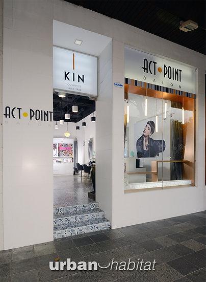 Act Point Salon