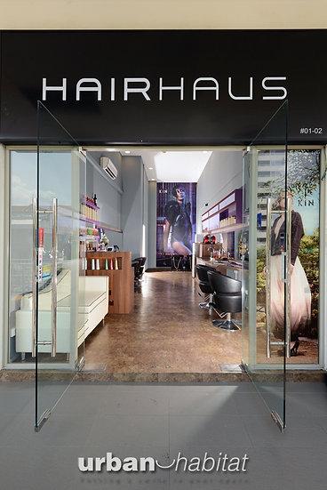 Hairhaus I