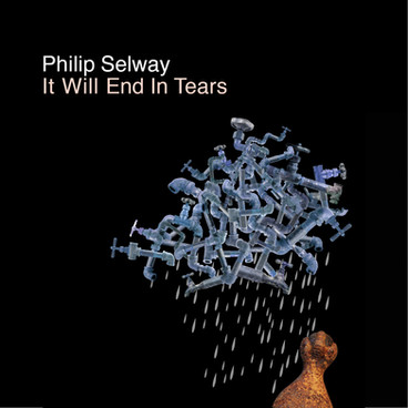 It Will End In Tears single 1500 v7 blac