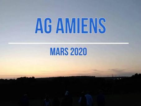 AG Amiens - 27 et 28 Mars 2020