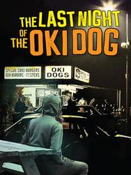 The Last Night of the Oki Dog