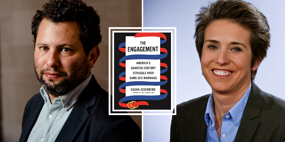 Politics and Prose (Washington, DC) - In Conversation with Amy Walter