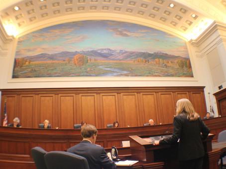 May 15, 2008: California Supreme Court strikes down marriage ban