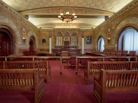 February 25, 2014: Marriage goes on trial in Detroit