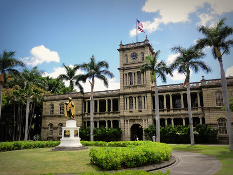 May 5, 1993: Hawaii Supreme Court rules for gay marriage