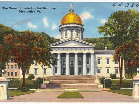 April 7, 2009: Vermont enacts marriage law