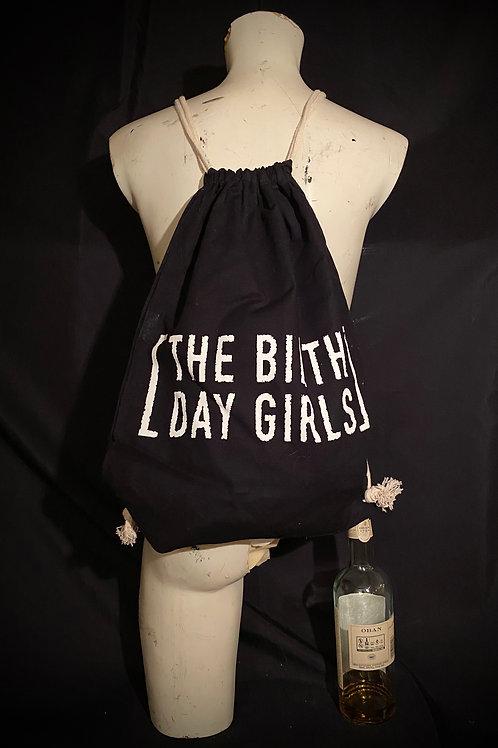 Hipster Bag Black
