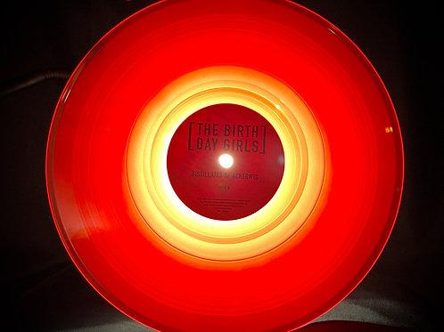 Vinyl: DISTILLATES OF ACKERWIS
