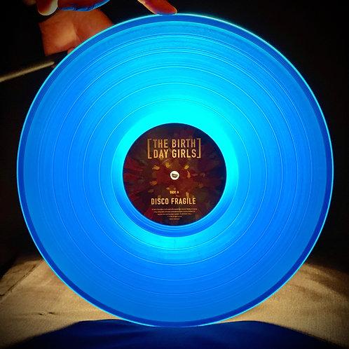 Vinyl: DISCO FRAGILE