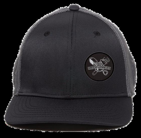 Gas Worker Flex Style Hat