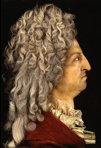 O luxo e a glória de Luís XIV