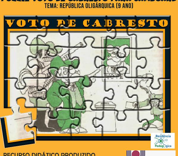 Charge - Voto de Cabresto