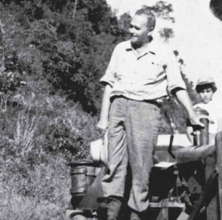 Willy Barth Toledo