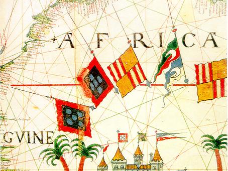 A expansão marítima e o mercantilismo