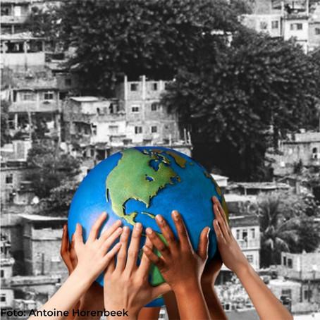 Proatividade social e cidadania: como se relacionam?