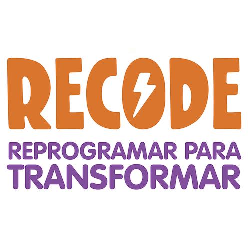 RECODE - Reprogramar para transforma