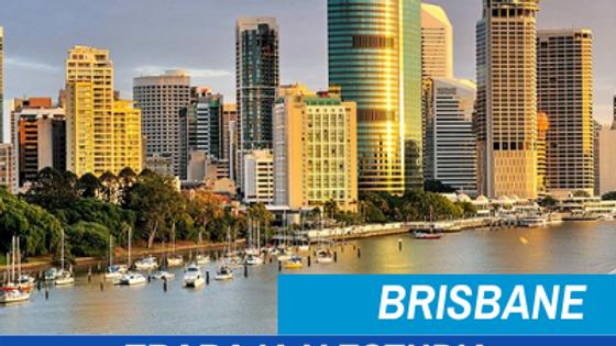 Curso de inglés intensivo en Brisbane