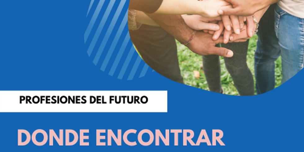 Profesiones del futuro: Trabajo Social y con ONGs (Parte 1)